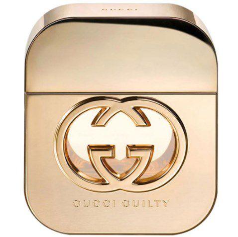 Gucci Guilty - Eau de Toilette - Feminino - 30ml