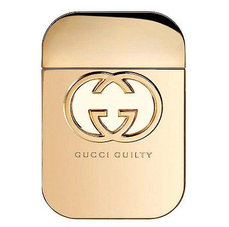 Gucci Guilty - Eau de Toilette - Feminino - 75ml
