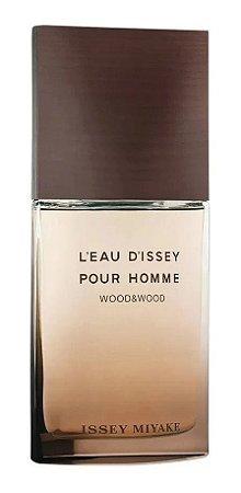 L'eau D'issey Wood & Wood Pour Homme - Eau de Parfum - Masculino - 100ml