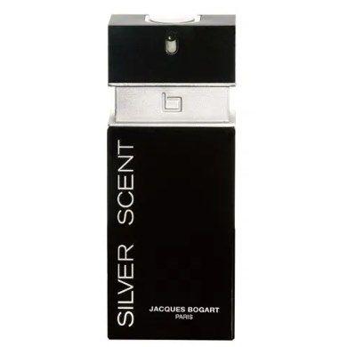 Silver Scent - Eau de Toilette - Masculino - 100ml