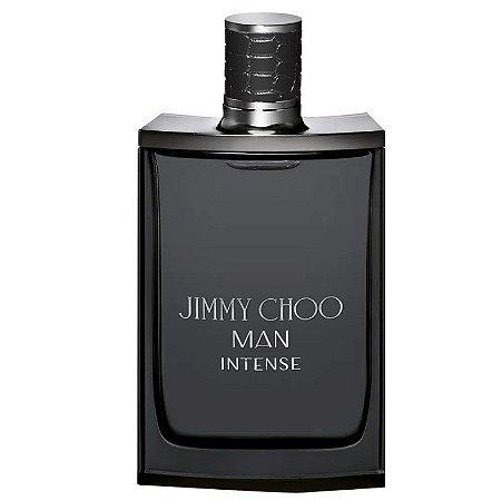 Jimmy Choo Man Intense - Eau de Toilette - Masculino - 100ml