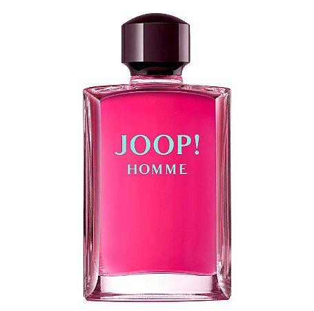 Joop! Homme - Eau de Toilette - Masculino - 200ml
