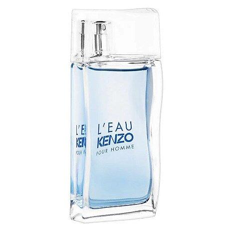 L'eau Kenzo Pour Homme - Eau de Toilette - Masculino - 50ml