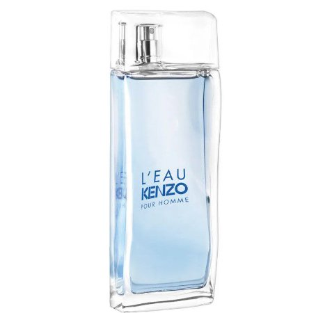 L'eau Kenzo Pour Homme - Eau de Toilette - Masculino - 100ml