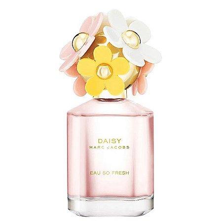 Daisy Eau So Fresh - Eau de Toilette - Feminino - 75ml