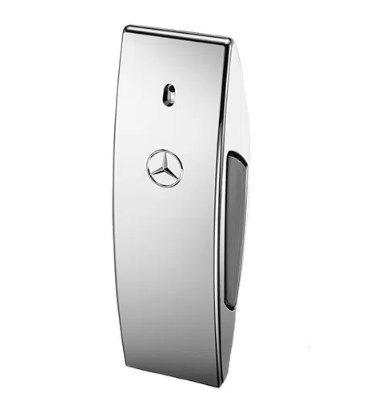 Mercedes Benz Club - Eau de Toilette - Masculino - 100ml
