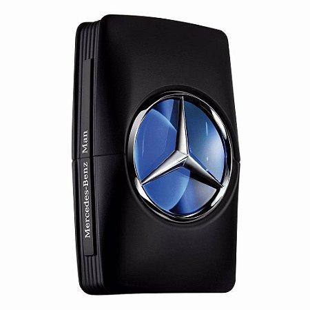 Mercedes Benz Man - Eau de Toilette - Masculino - 100ml