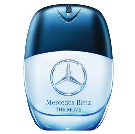 Mercedes Benz The Move - Eau de Toilette - Masculino - 100ml