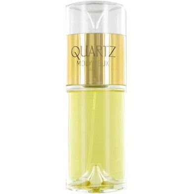 Quartz Pour Femme - Eau De Parfum - Feminino - 50ml