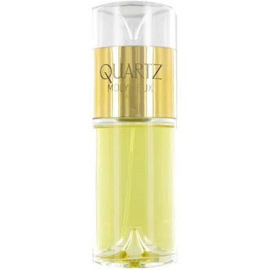 Quartz Pour Femme - Eau De Parfum - Feminino - 100ml