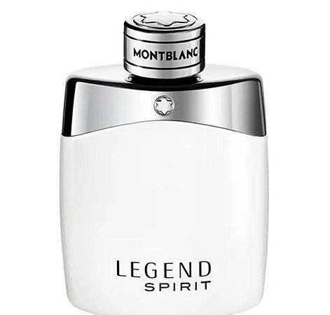 Legend Spirit - Eau de Toilette - Masculino - 100ml