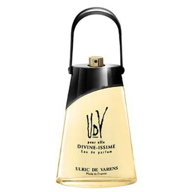 Udv Divine Issime - Eau De Parfum - Feminino - 75ml