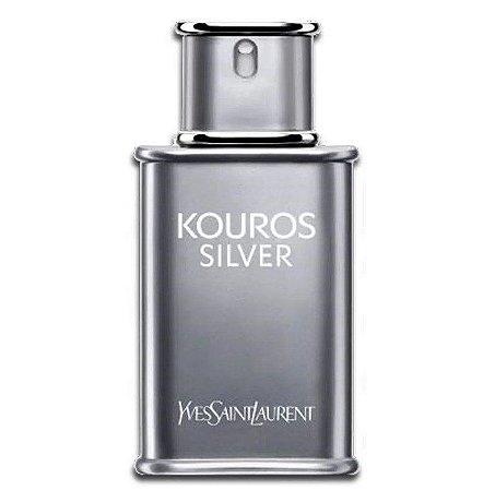 Ysl Kouros Silver - Eau de Toilette - Masculino - 100ml