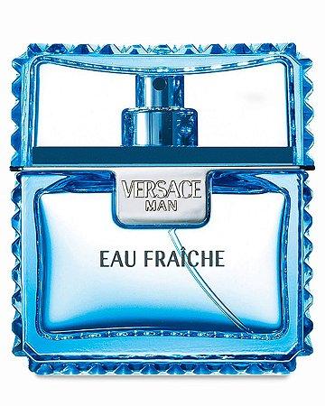 Versace Man Eau Fraiche - Eau de Toilette - Masculino - 50ml