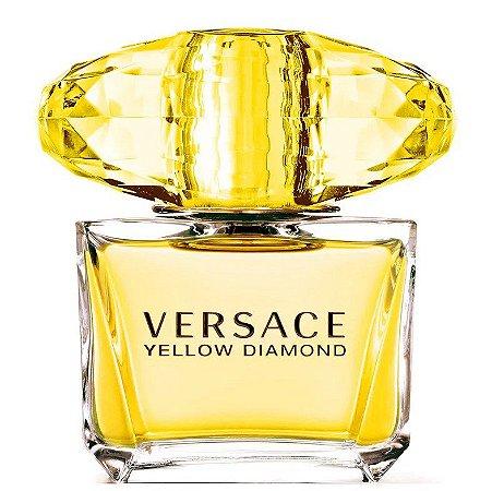 Yellow Diamond - Eau de Toilette - Feminino - 90ml