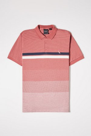 POLO FT DEGRADE RESERVA