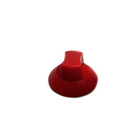 Manipulo vermelho para Chapas e fritadeiras  Croydon