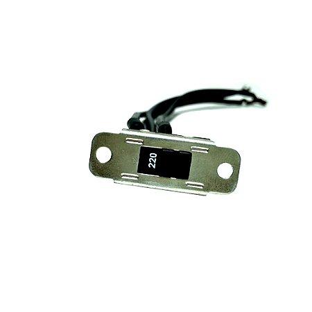 Chave Seletora Tensão 127/220V HH 201 Metalica 180