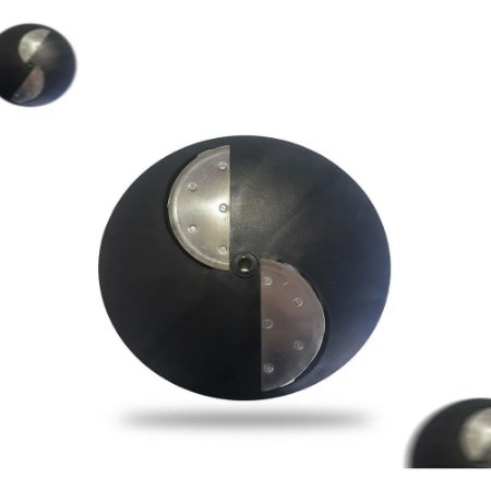 Disco Fatiador Para Processador Metvisa Mpam 1,5mm Completo