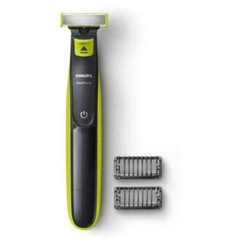 Barbeador One Blade Philips QP2521
