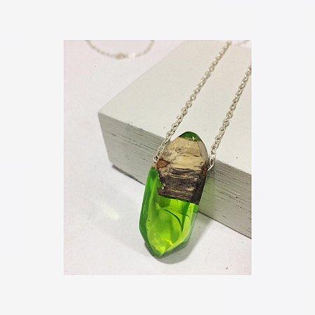 Flamboyant - Verde