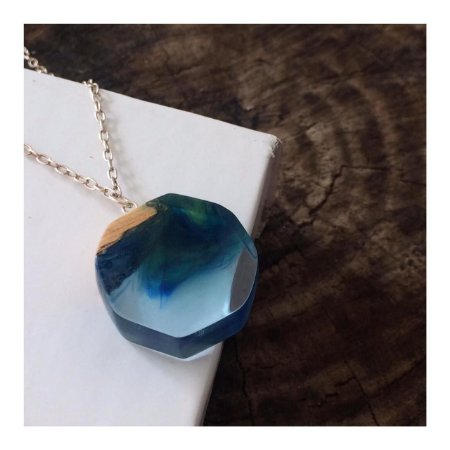 Biojoia - Oceano Azul