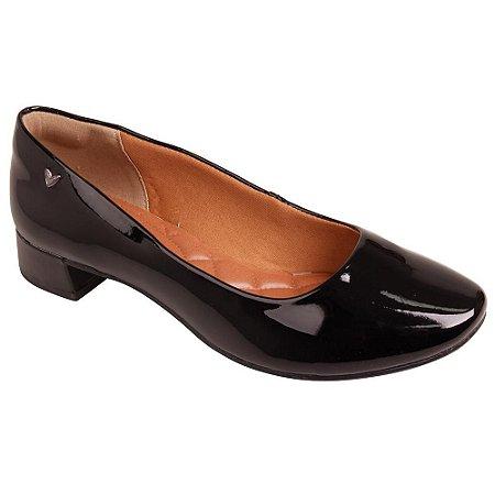 Sapato Feminino Salto Mississipi Q0081