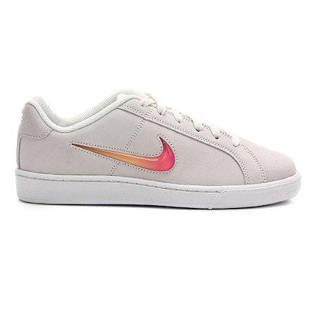 Tenis Nike Court Royale Feminino