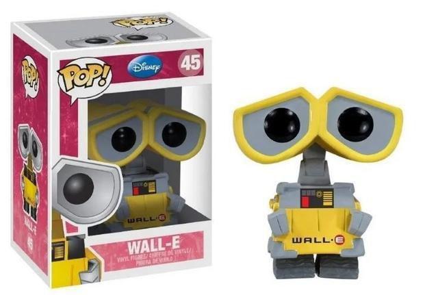 Funko POP 45 WALL-E DISNEY