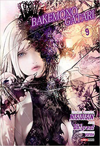 Bakemonogatari - Volume 9 (Lacrado)
