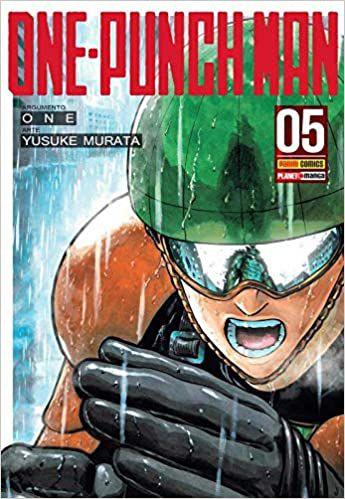 One Punch-Man - Volume 5 (Lacrado)