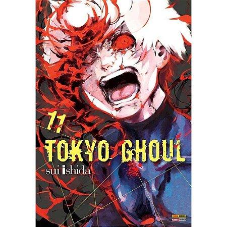 Tokyo Ghoul  - Volume 11 (Lacrado)