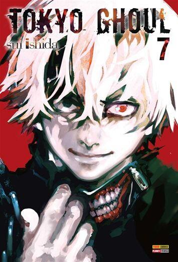 Tokyo Ghoul  - Volume 7 (Lacrado)