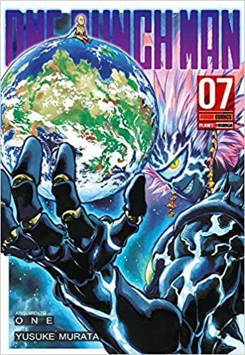 One Punch-Man - Volume 7 (Lacrado)