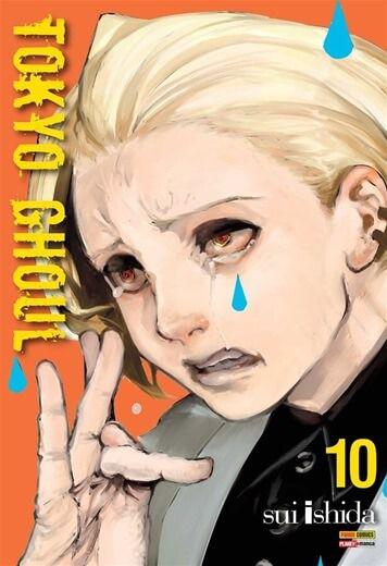 Tokyo Ghoul  - Volume 10 (Lacrado)