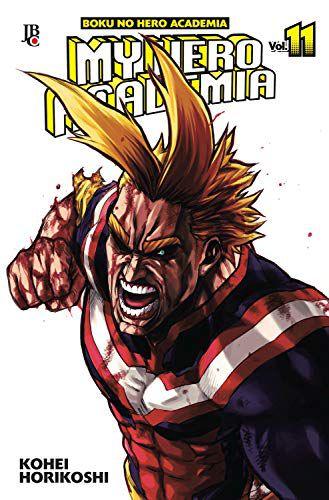 My Hero Academia - Volume 11 (Lacrado)