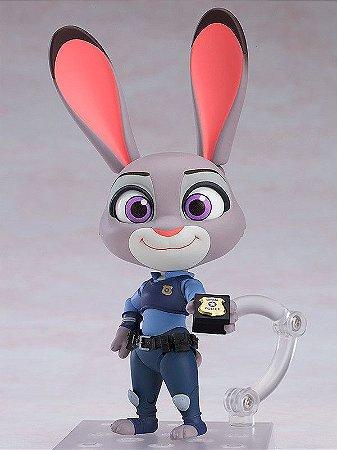 Nendoroid 1312 - Judy Hops