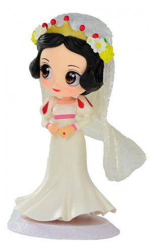 Figure Disney - Branca de Neve - Ver.A Q Posket