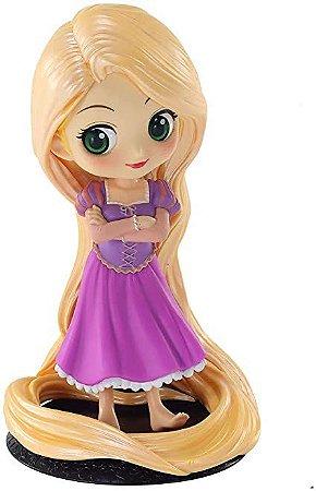 Figure Disney - Princesa Rapunzel - Girlish Charm Q Posket