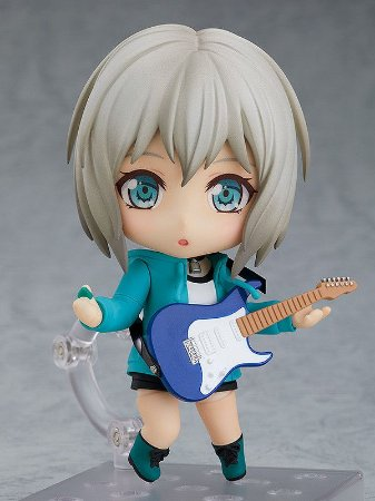 Nendoroid Moca Aoba: Stage Outfit Ver. (Pre-Order)