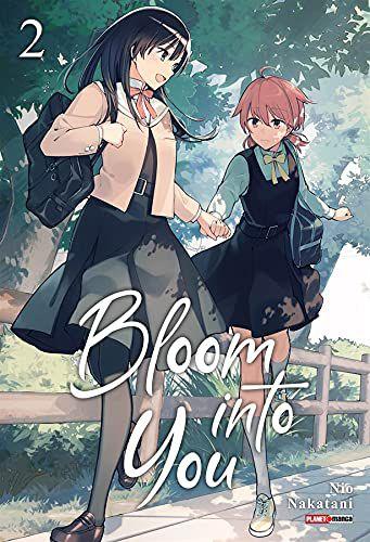 Bloom Into You - Volume 2 (Lacrado)