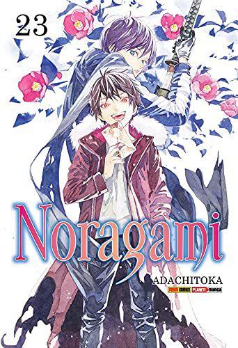 Noragami - Volume 23 (Lacrado)