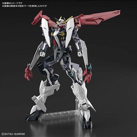 Load Astray Double Rebake Hg 1/144 Gundam Build Diver Rize (PRONTA ENTREGA)