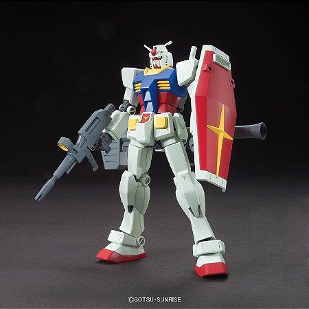 Model Kit Gundam Rx-78-2 Gundam 0079 Rg 1/144 Bandai