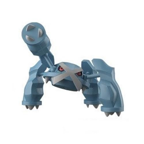 Pokemon Shodo Bandai - Metagross