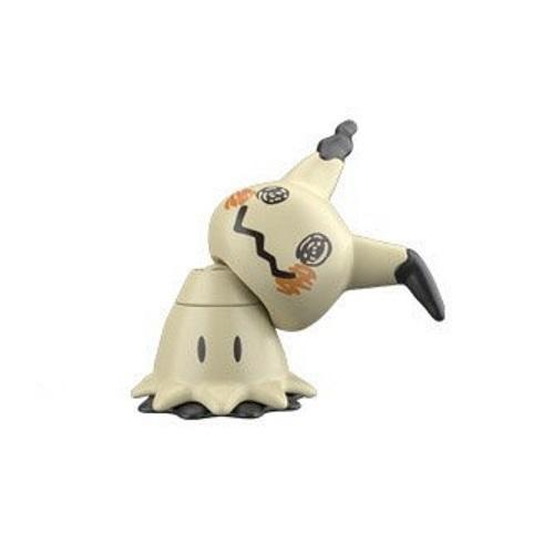 Pokemon Shodo Bandai - Mimikyu