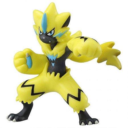 Pokémon Moncolle MS-09 - Zeraora