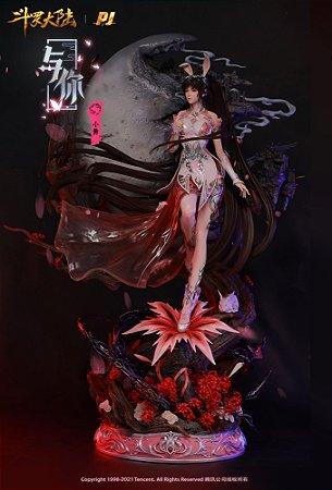 Figure Soul Land - Xiao Liu - Escala 1/4 (Pre-Order)