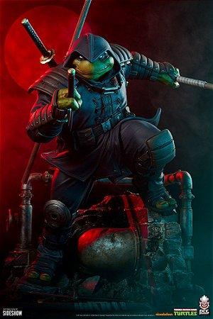 Figure Teenage Mutant Ninja Turtles - The Last Ronin - Escala 1/4 (Pre-Order)