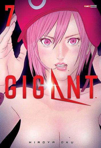 Gigant - Volume 7 (Lacrado)